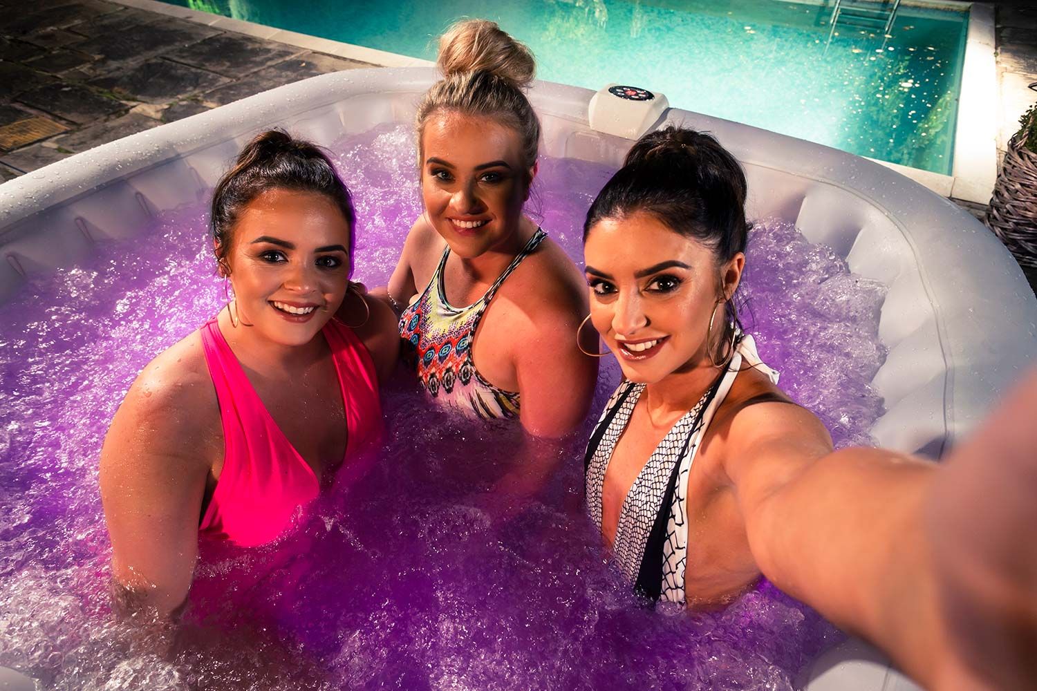 CleverSpa Hot Tub Can Improve Your Health