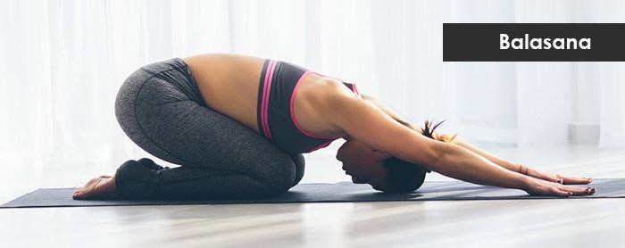 Yoga Balasana - Five Tips For Relaxation