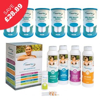 CleverSpa Smart Bundle