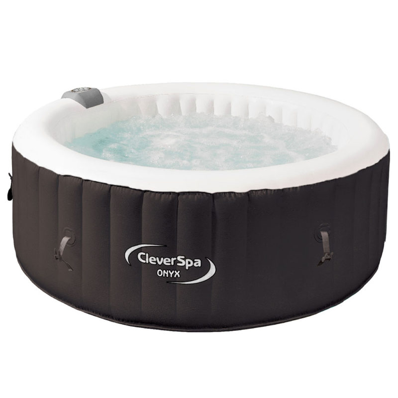 Onyx Inflatable Hot Tub