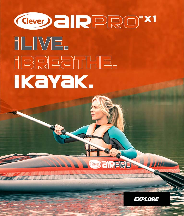 Clever AIRPRO® X1