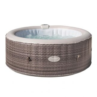 Maevea 4 Person Hot Tub
