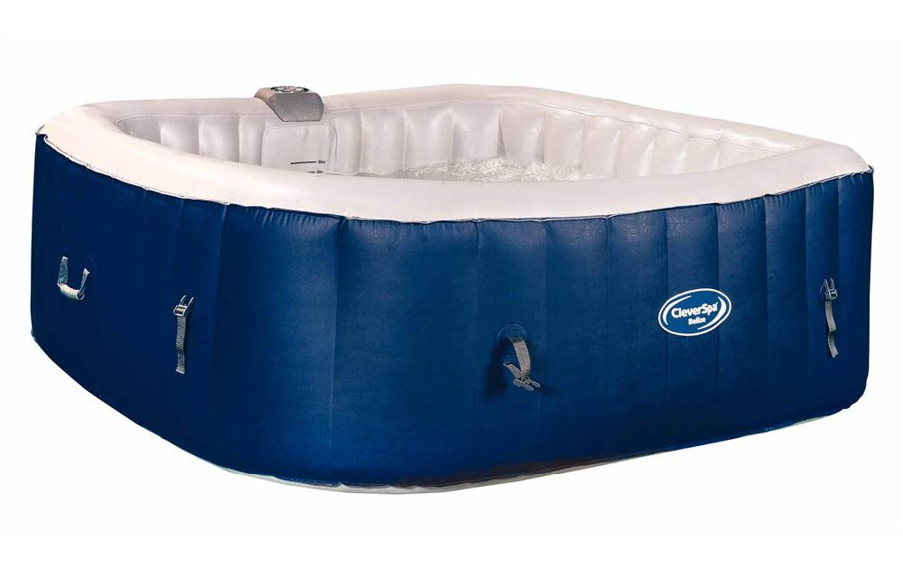 CleverSpa® Belize 6 Person Hot Tub