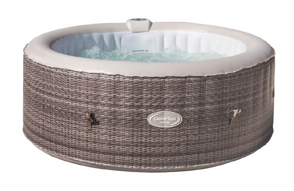 CleverSpa® Maevea 4 Person Hot Tub